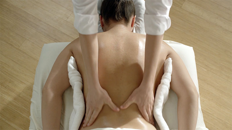 Beneficii Terapia Raindrop